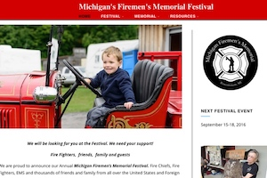 Roscommon Michigan Firemen's Memorial Festival Committee