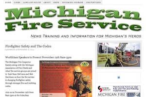 Michigan Fire Service